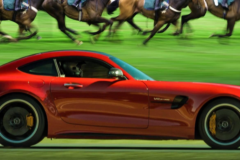 Horsepower Vs. Horses: How Much HP Drives the Kentucky Derby?