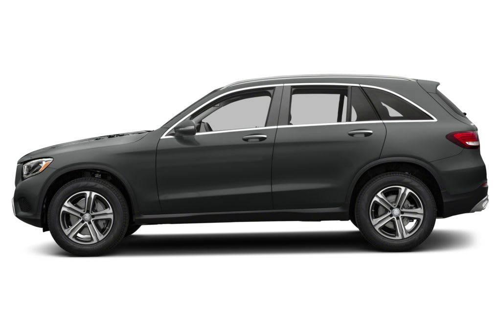 2016-2018 Mercedes-Benz, Mercedes-AMG GLC: Recall Alert