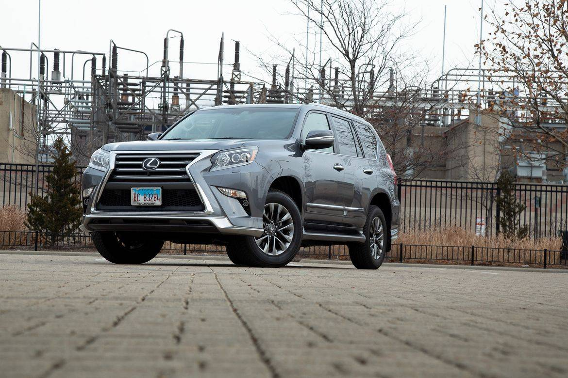 2021 Lexus Gx Release Date and Concept