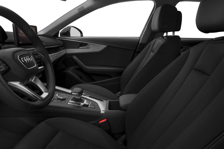 2017-2018 Audi A4, A4 Allroad and 2018 A5 Sportback: Recall Alert