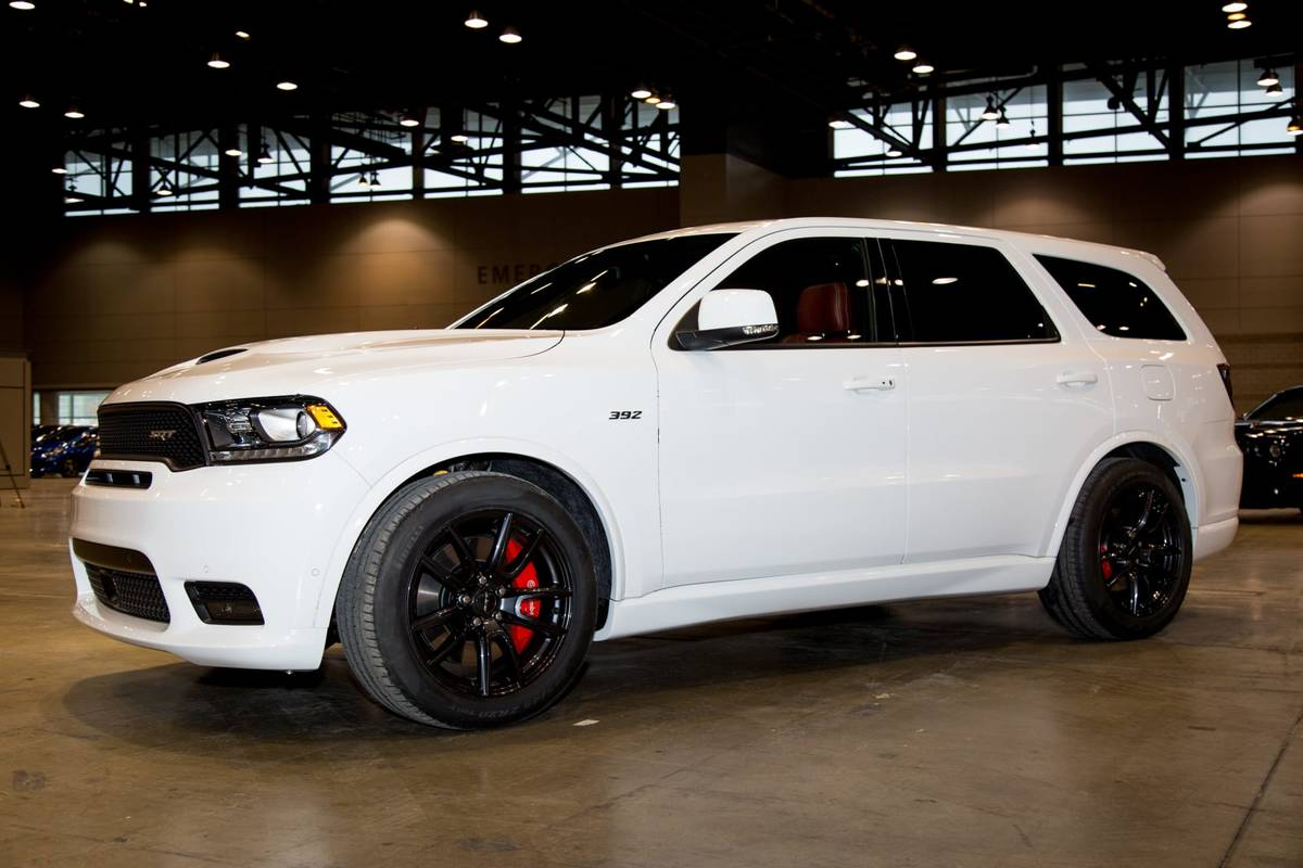 durango dodge srt interior 2023 horsepower gt muscle match gets its cars itemprop 1170 meta impressions suv