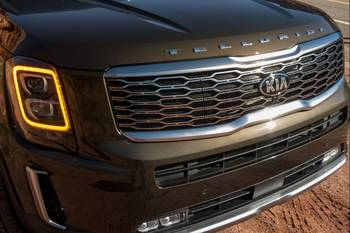 Top 5 Reviews and Videos of the Week: Kia Telluride Takes Charge