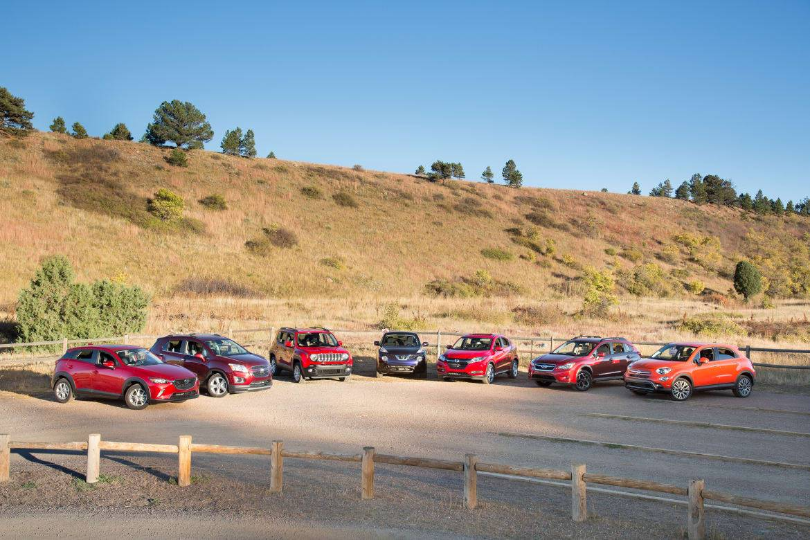 Subcompact SUVs: What to Expect