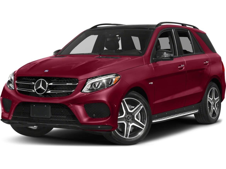 2016-2017 Mercedes-AMG GLE43: Recall Alert