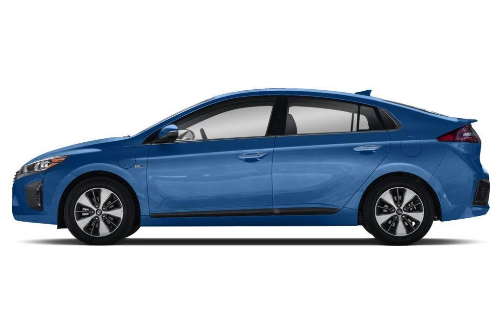 2017-2018 Hyundai Ioniq Hybrid, Ioniq Plug-In Hybrid: Recall Alert