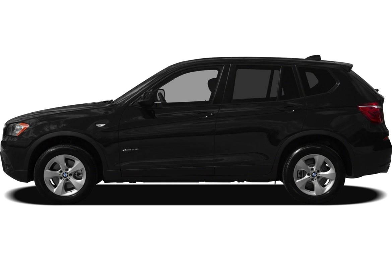2011 Bmw X3 Specs Price Mpg Reviews Cars Com