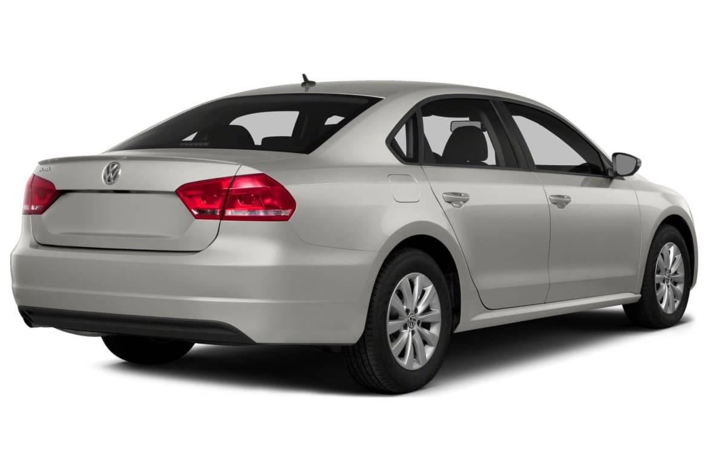 2012-2020 Volkswagen Passat, Atlas: Recall Alert