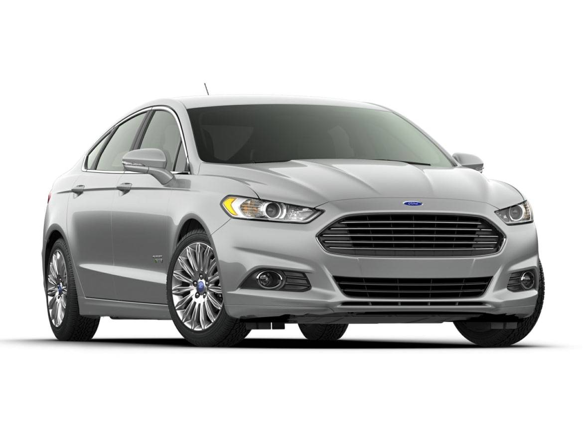49,000 Ford Focus Electric, Fusion Energi and C-Max Energi Cars: Recall Alert