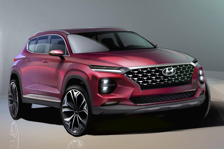 2019 Hyundai Santa Fe rendering front OEM.jpg