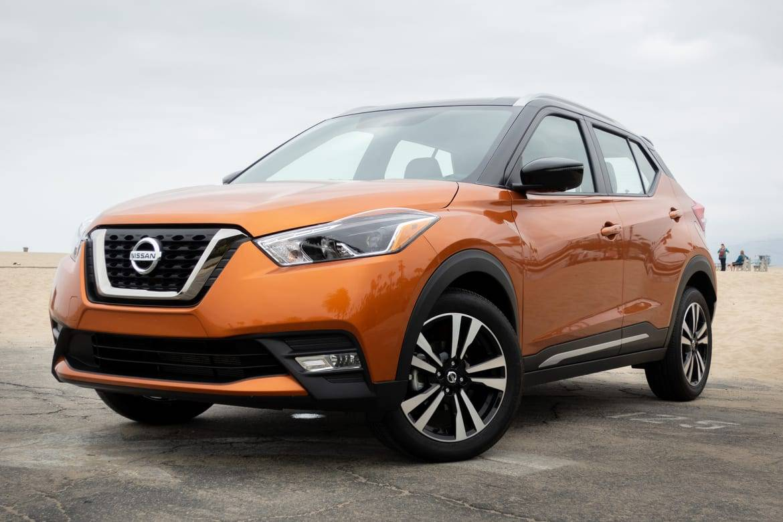 Top 5 Reviews and Videos of the Week: Nissan Kicks Still Kicking Around