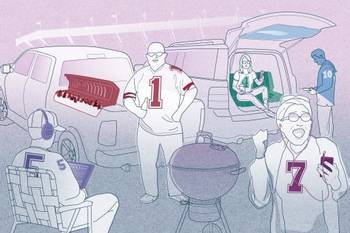 Top 10 Features for Tailgating
