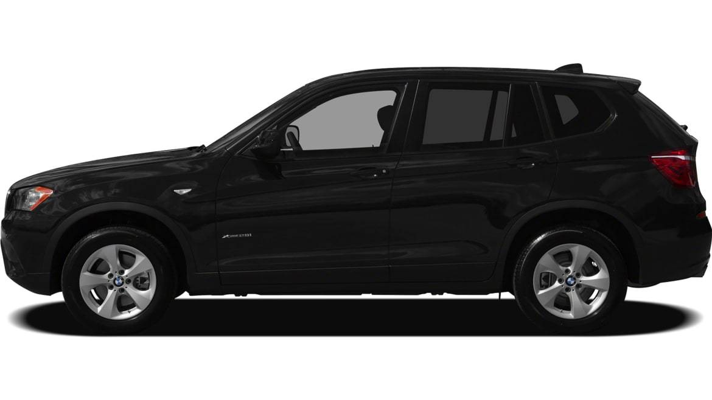 2008-2011 BMW 1 Series; 2007-2011 3 Series, 5 Series, X3, X5, Z4: Recall Alert