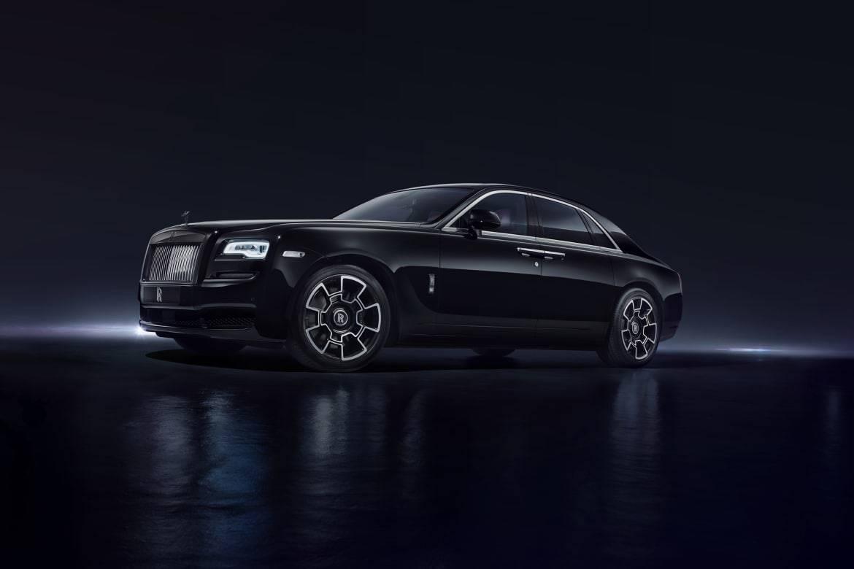 Rolls Royce Black Badge And Jeep Wrangler Rubicon Twins News Cars Com