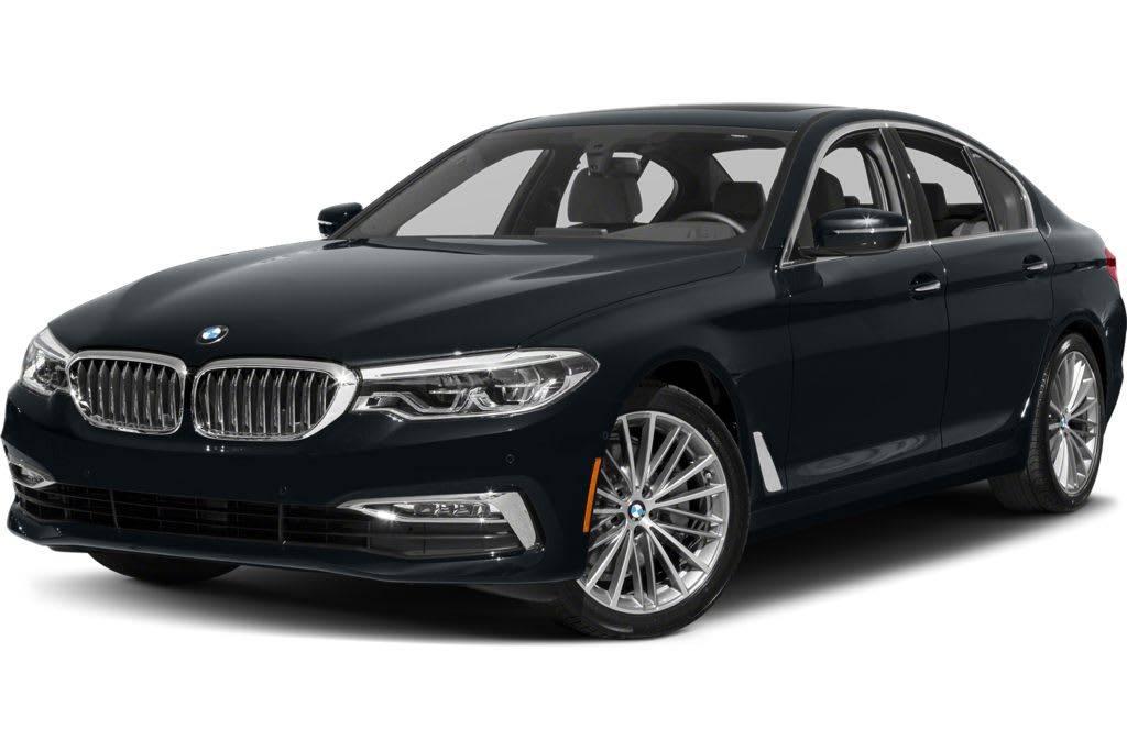 2018 BMW 5 Series: Recall Alert