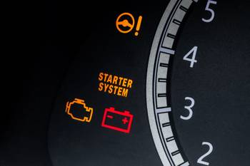 Is Your Check-Engine Light On? 5 of the Most Common Causes