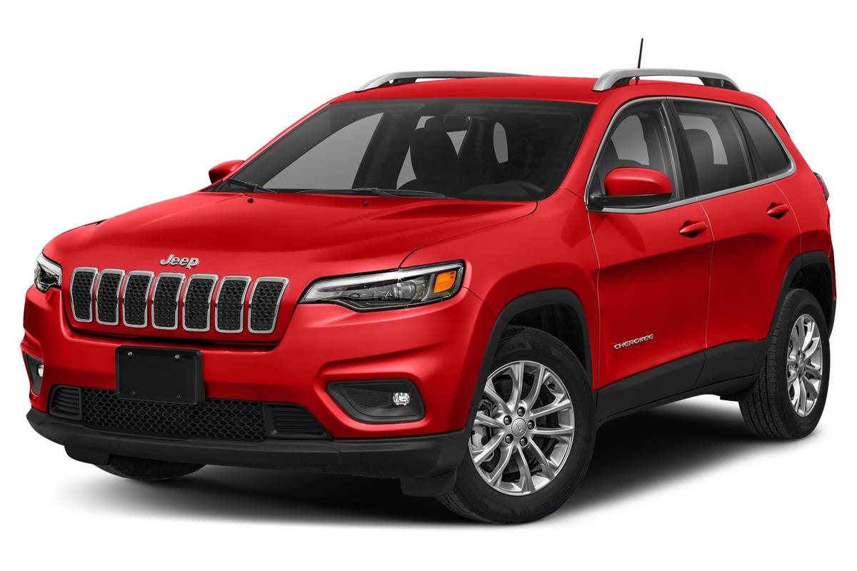 318,500 2019-2020 Chrysler, Dodge, Jeep and Ram Vehicles: Recall Alert