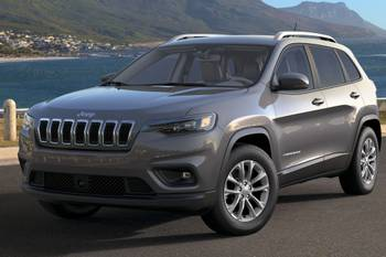 Jeep Gives 2021 Cherokee More Latitude With Latitude Lux Trim