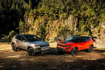 Jeep Compass: Which Should You Buy, 2020 or 2021?
