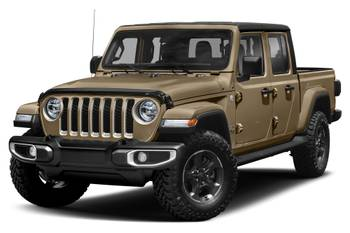 2019-2020 Jeep Wrangler, Gladiator and Ram 1500, 2500: Recall Alert