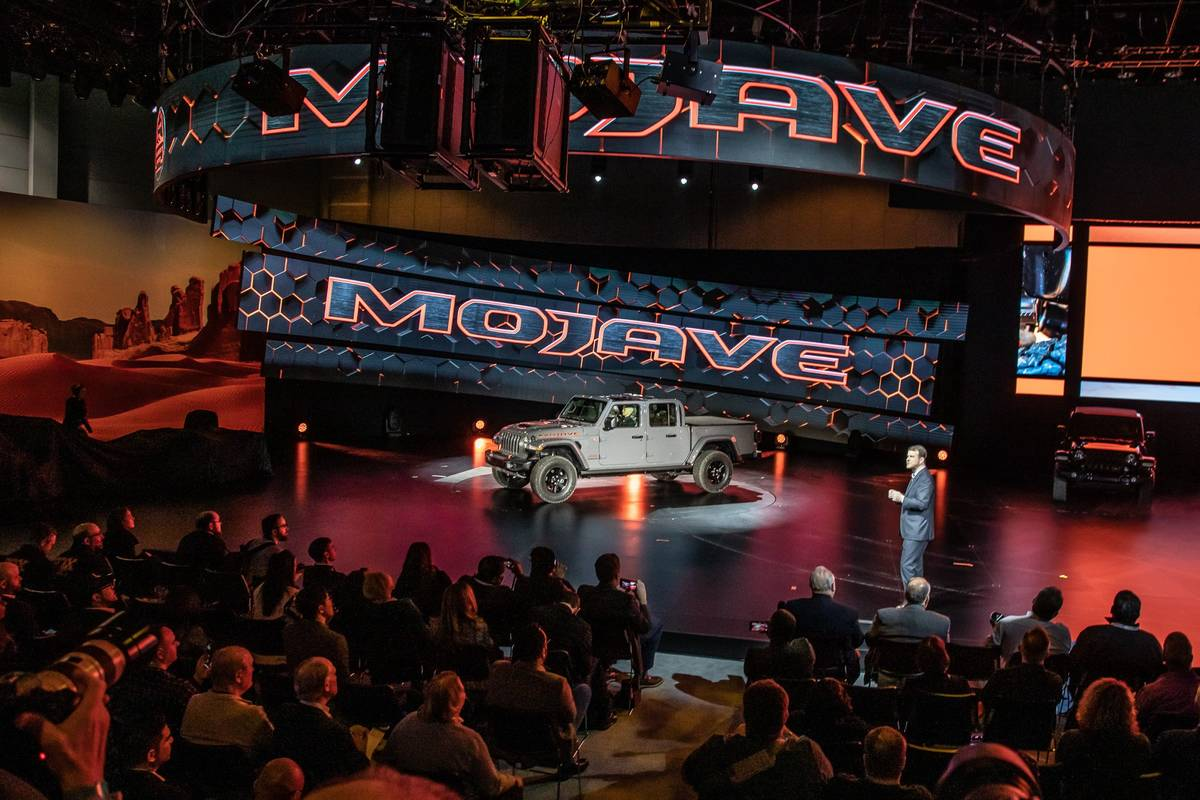 2020 Chicago Auto Show: Everything You Missed