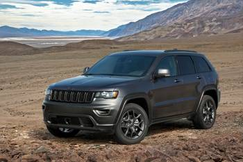 Jeep Grand Cherokee: Which Should You Buy, 2020 or 2021?