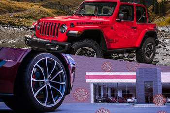 10 Biggest News Stories of 2020: Jeep Wrangler Crashes Top Spot, Coronavirus Can't Cope
