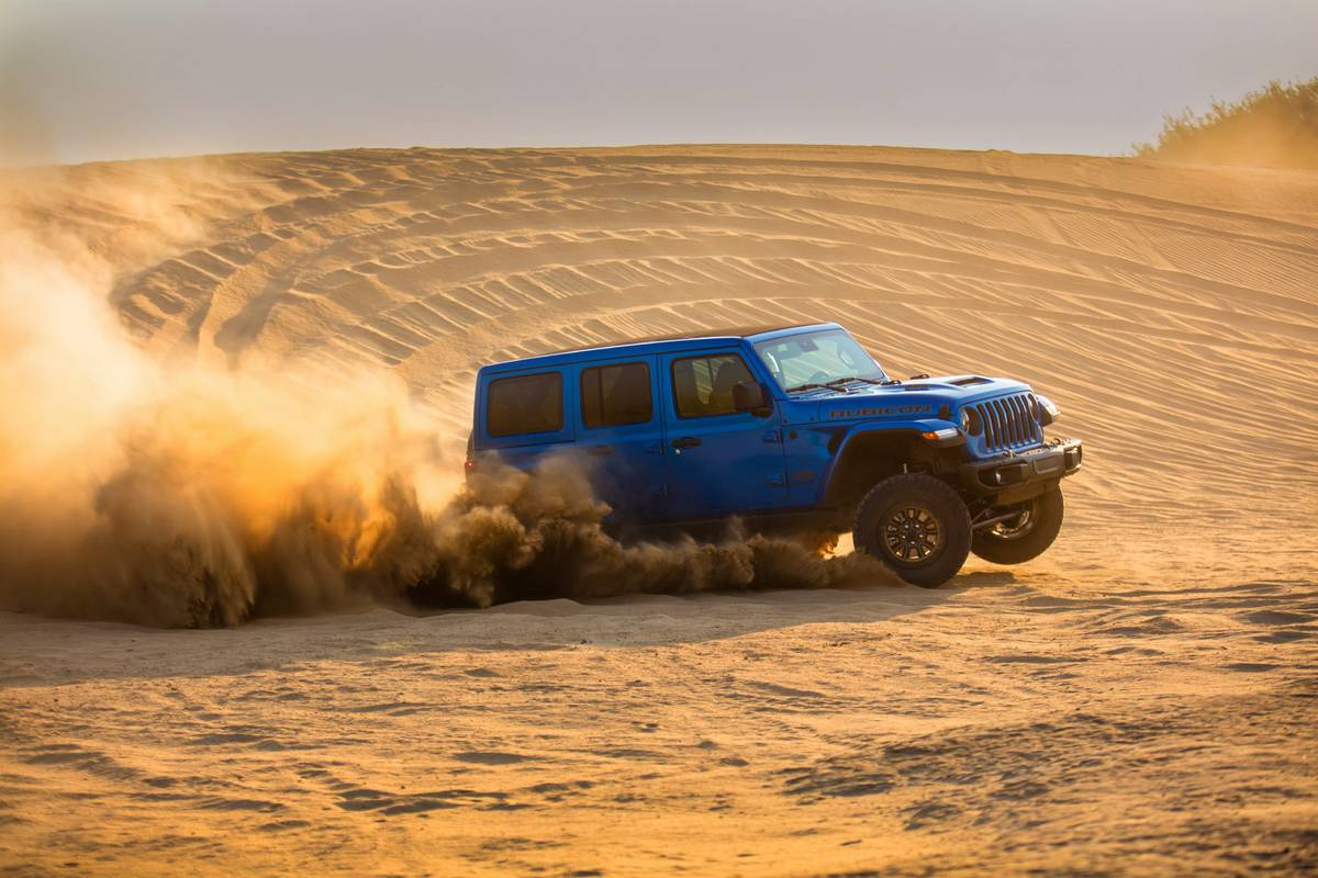 Jeep Wrangler: Which Should You Buy, 2020 or 2021?