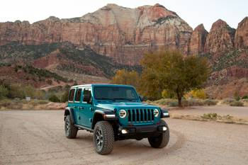 2020 Jeep Wrangler EcoDiesel: 7 Pros and 4 Cons