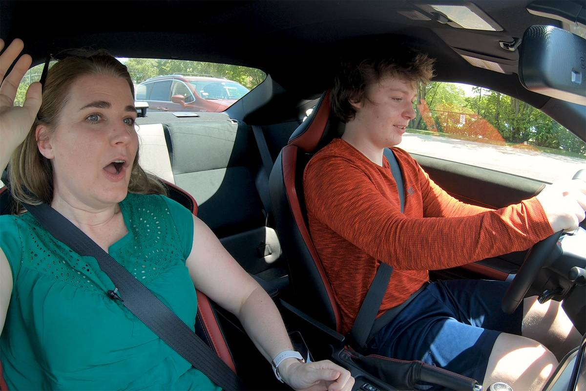 How to Successfully Teach Your Teen To Drive a Stick Shift