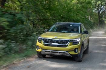 Why the 2021 Kia Seltos Is the Best Affordable Small SUV