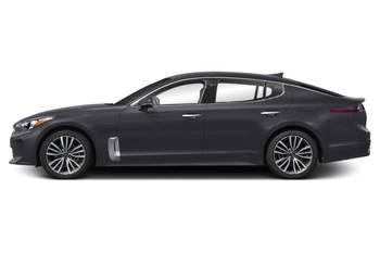 2019-2021 Hyundai Tucson, Kia Stinger: Recall Alert