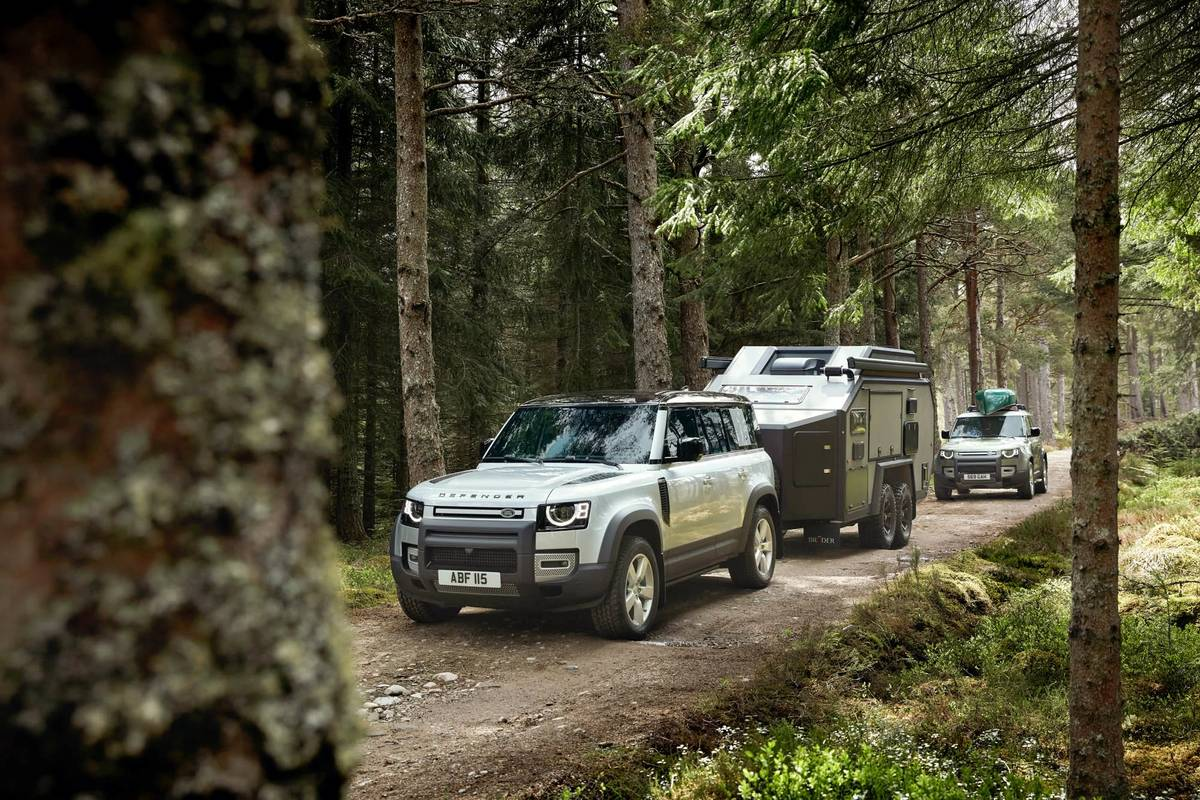 These 10 SUVs Have the Highest Towing Capacity | News ...