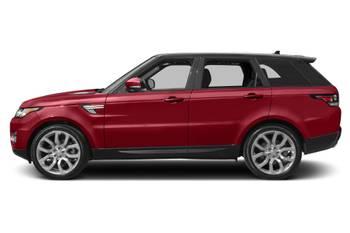 2013-2016 Land Rover Range Rover, Range Rover Sport: Recall Alert