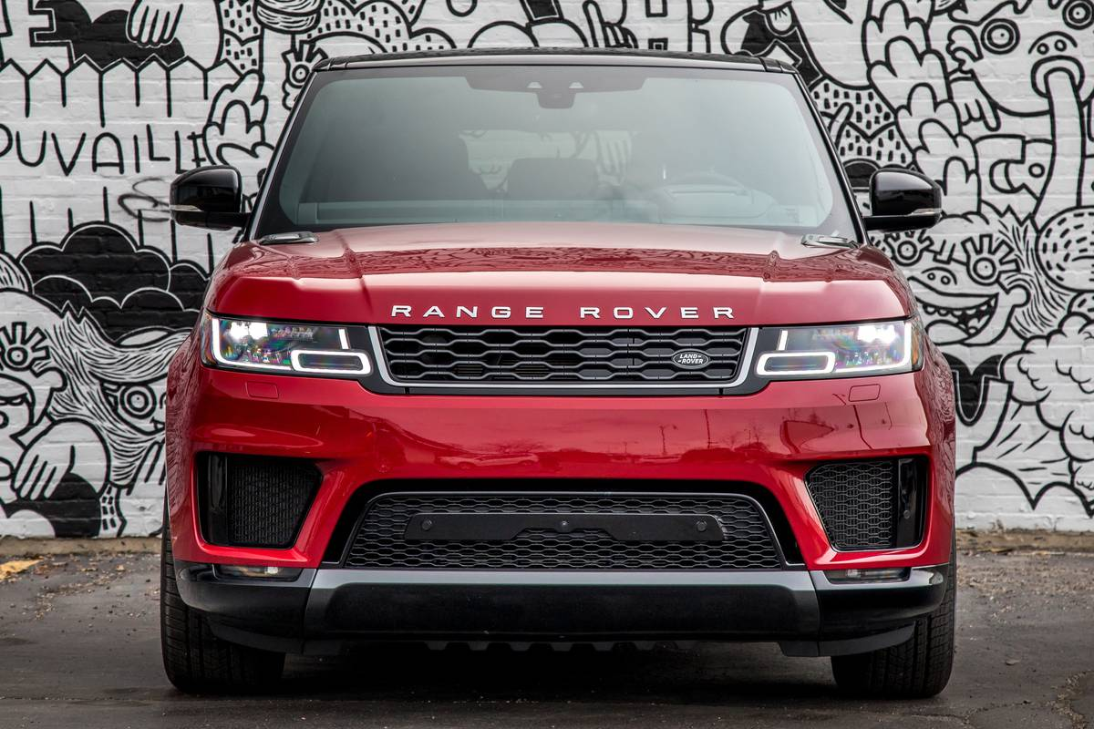 Top 5 Reviews and Videos of the Week: 2020 Range Rover Sport PHEV Pulls the Plug on Telluride