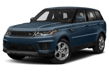 2020-2021 Land Rover Range Rover Sport: Recall Alert