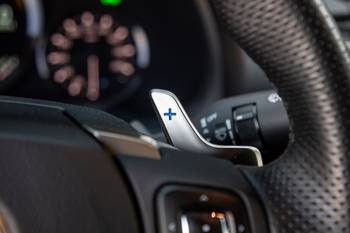 What Are Paddle Shifters?