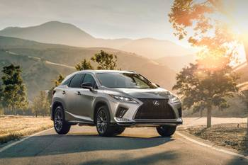 Lexus RX: Which Should You Buy, 2020 or 2021?