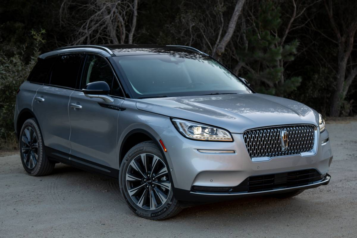 2020 Lincoln Corsair 8 Things We Like And 3 Not So Much News