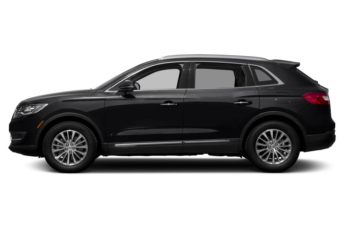 2015-18 Ford Edge, Lincoln MKX: Recall Alert