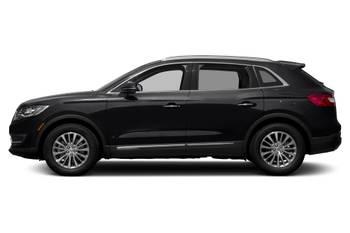 2016-2020 Lincoln MKX, Nautilus: Recall Alert