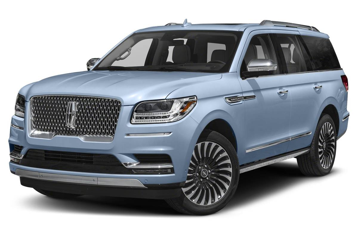 2020 Ford Expedition, Lincoln Navigator: Recall Alert