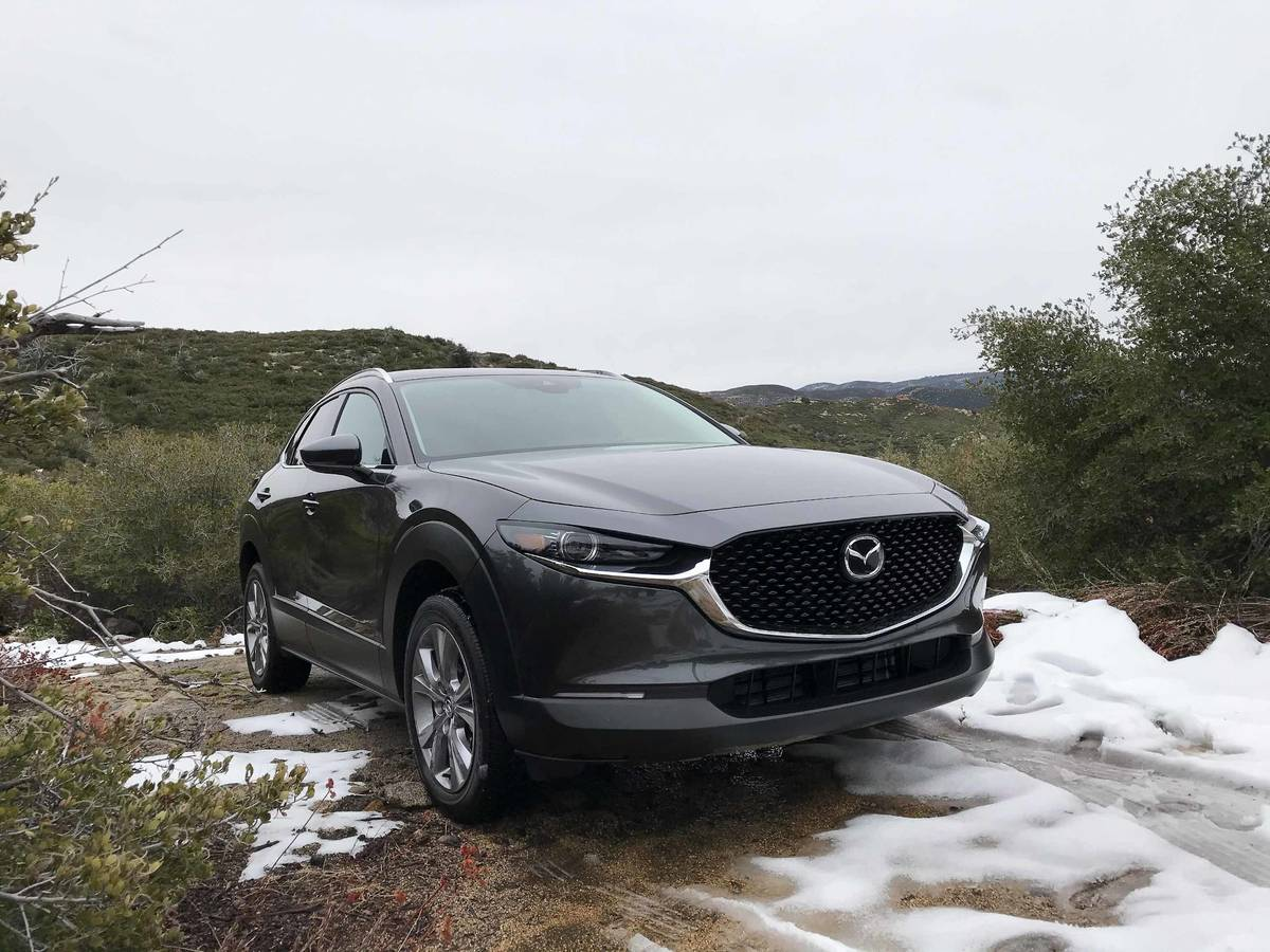10 Biggest News Stories of the Week: 2020 Mazda CX-30 Takes Out Toyota RAV4, Electric Hummer