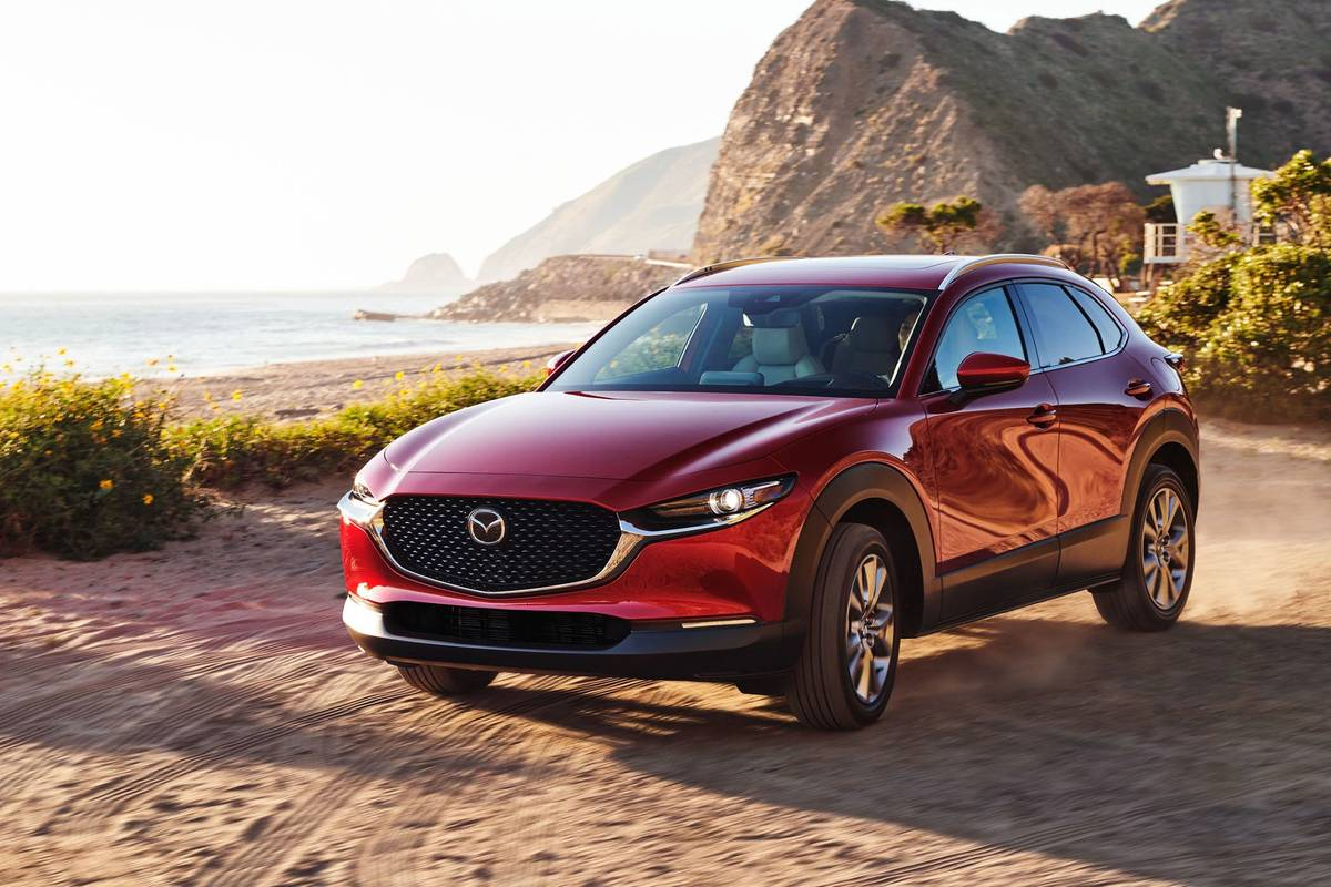 Mazda CX-30: Which Should You Buy, 2020 or 2021?