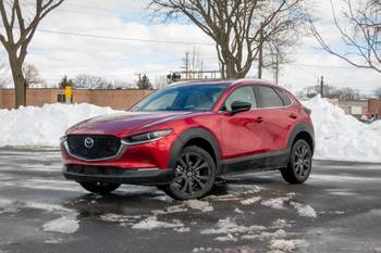 2021 Mazda CX-30 Review: More Fun, Still Flawed