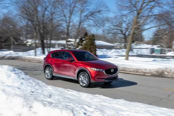 Is the 2021 Mazda CX-5 a Good Car? 4 Pros and 4 Cons