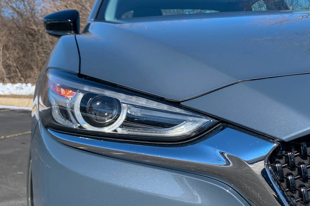 2021 Mazda6: 6 Things We Like and 3 Things We Don't
