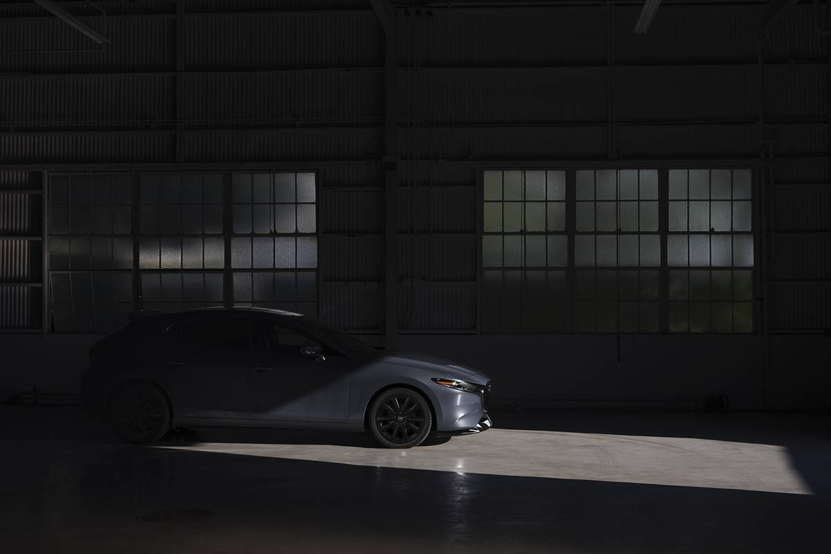 2021 Mazda3 2.5 Turbo: Low-Key Looks, High-Power Fun