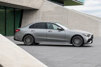 2022 Mercedes-Benz C-Class: Honey, I Shrunk the S-Class