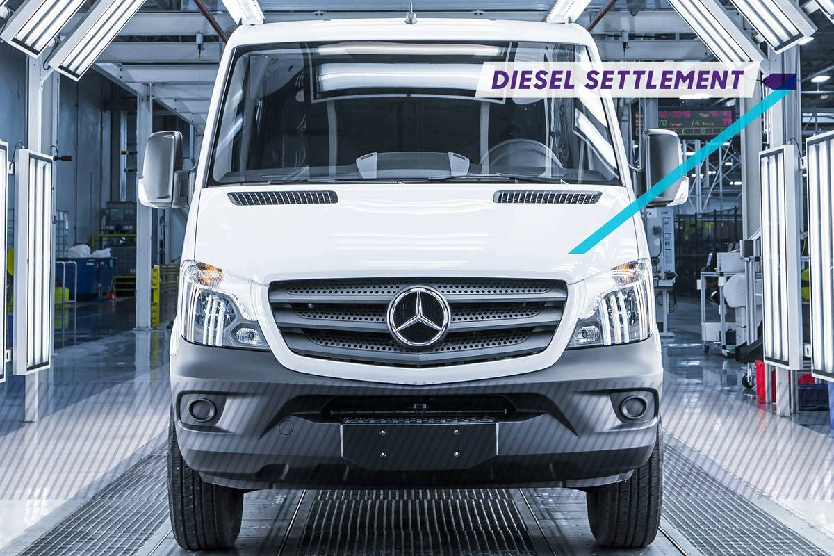 Mercedes-Benz Diesel Recall: What Owners Need to Know
