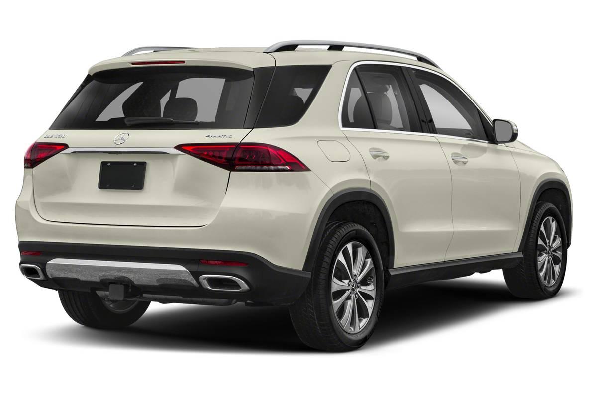 mercedes-benz-gle350-2020-exterior-rear-three-quarter-oem